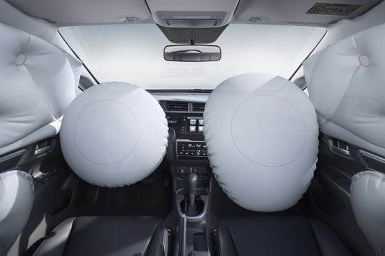 Airbag Lateral Alto do Boa Vista - Airbag para Carros