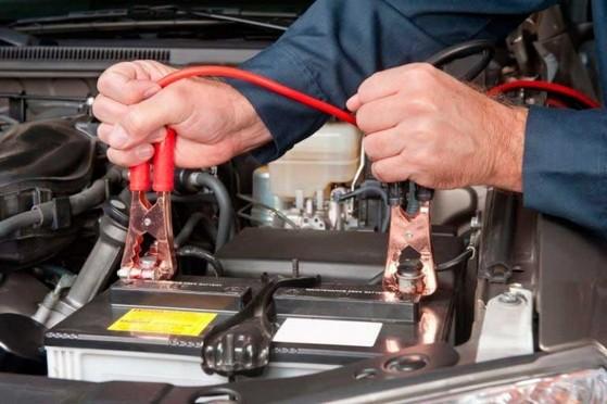 Bateria para Carro 60 Amperes Parque Jabaquara - Bateria de Carro 60a