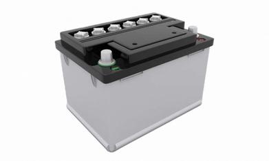 Bateria Veículo Higienópolis - Bateria Veicular