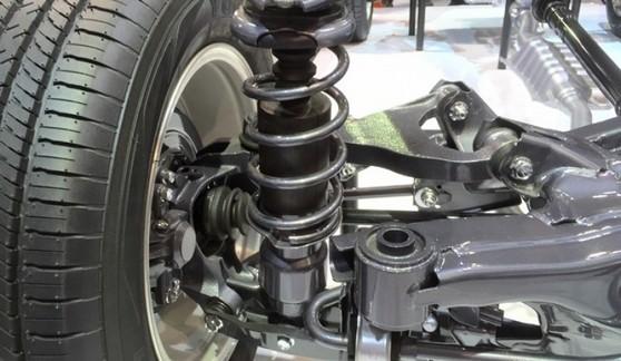 Buchas de Suspensão Panamby - Suspensão Honda