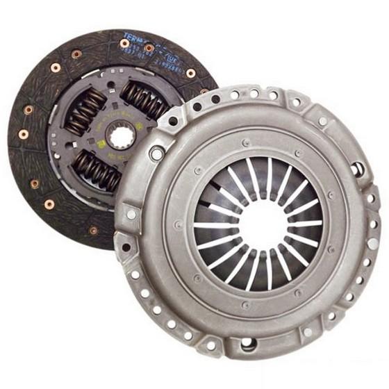 Embreagem para Carros Importados Brooklin - Embreagem Motor Diesel