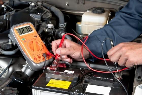 Injeção Eletrônica a Diesel Butantã - Injeção Eletrônica Luz Piscando