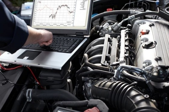 Injeção Eletrônica para Veículos Jardim Primavera - Injeção Eletrônica a Diesel