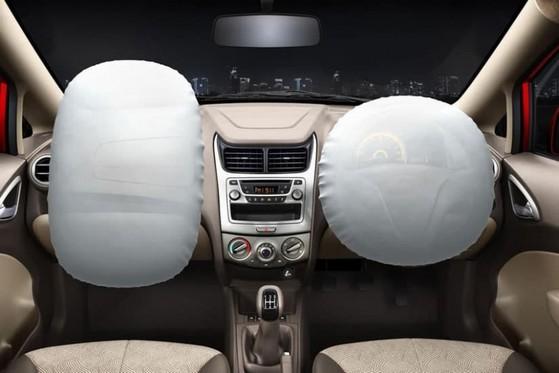 Manutenção de Airbag de Carro Conceição - Airbags Laterais
