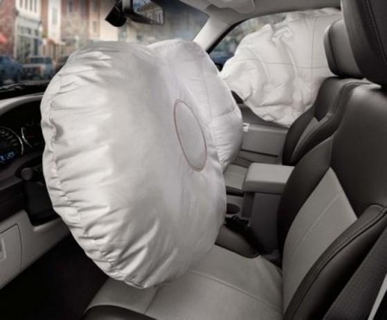 Manutenção de Airbag do Motorista Vila Clementina - Airbag Lateral