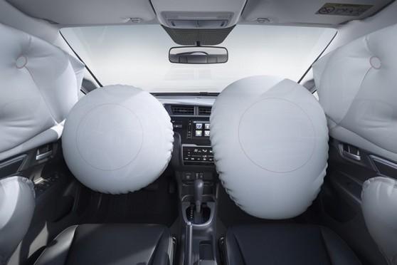Manutenção de Airbag Frontal Vila Mariana - Airbag para Carros