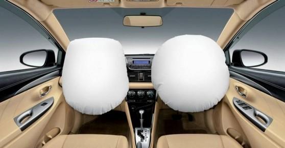 Manutenção de Airbag Toyota Parque Ibirapuera - Airbags Laterais
