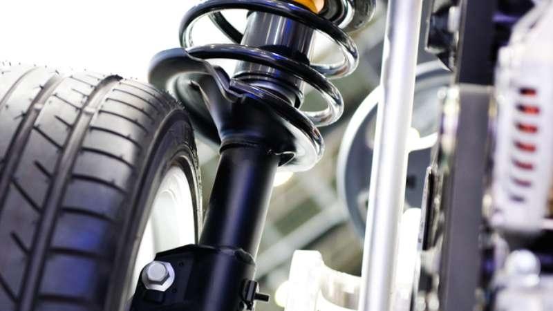 Molas de Suspensão Brooklin - Suspensão para Carros