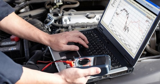 Onde Comprar Injeção Eletrônica Automotiva São Bernardo - Injeção Eletrônica para Veículos