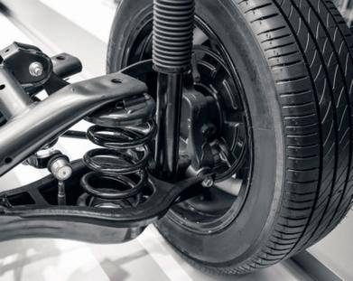 Quanto Custa Suspensão de Carros Blindados Chácara Kablin - Suspensão Toyota