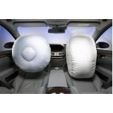 Airbag do Motorista