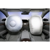 airbag automotivo Brooklin Novo