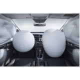 airbag de carro Brooklin Paulista