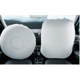 airbag para carros Mirandópolis