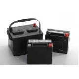 baterias para automóveis Cursino