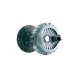 embreagem motor diesel