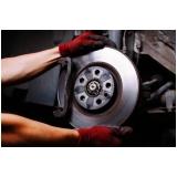 freios para carro importado Vila Guarani