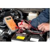 injeção eletrônica a diesel Parque Morumbi