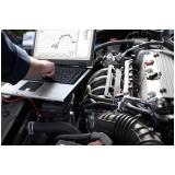 injeção eletrônica para veículos Faria Lima