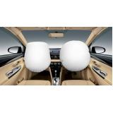 manutenção de airbag automotivo Santo Amaro