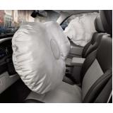 manutenção de airbag do motorista Paraíso