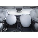 manutenção de airbag frontal Jardim Campo Belo II