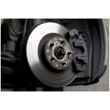manutenção de freios de carros importados Parque Jabaquara