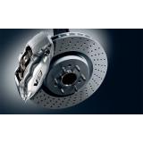 reparo de freios para carro importado Swiss Park