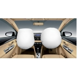 sistema de airbag para honda Jardim América