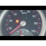 sistema de luz de airbag acesa Panamby