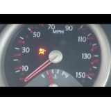 sistema de luz de airbag acesa Fazenda Morumbi