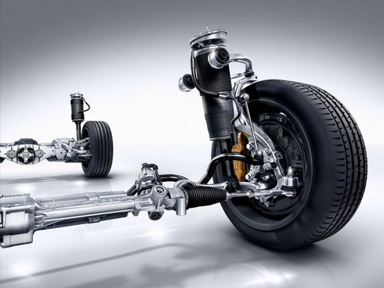Troca de Suspensão Honda Interlagos - Suspensão Toyota