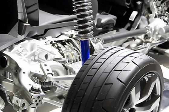 Troca de Suspensão Toyota Parque Jabaquara - Suspensão de Carro